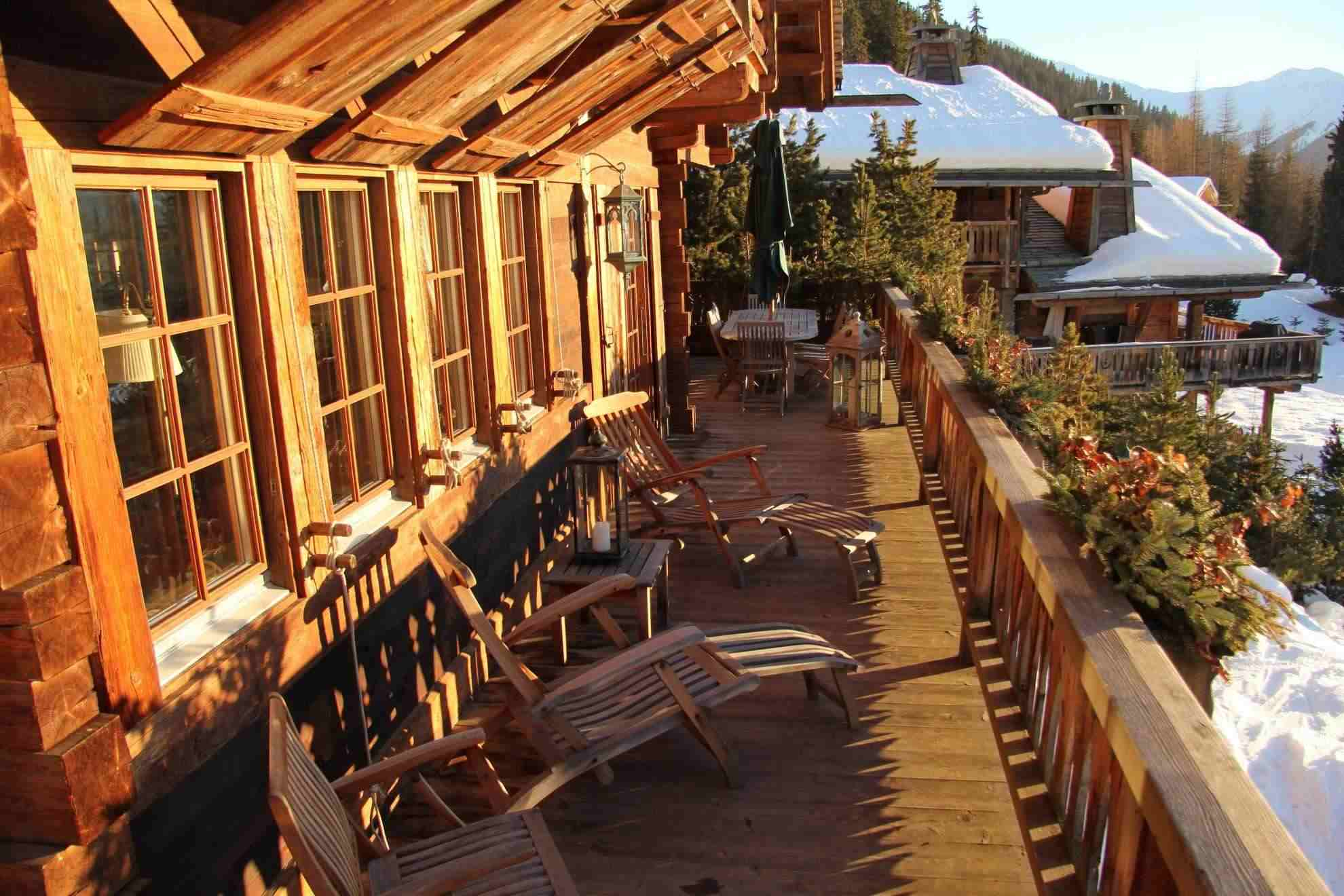 Verbier & Partners is a famous luxury real estate and rental service provider