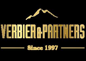 See Verbier & Partners brand identity