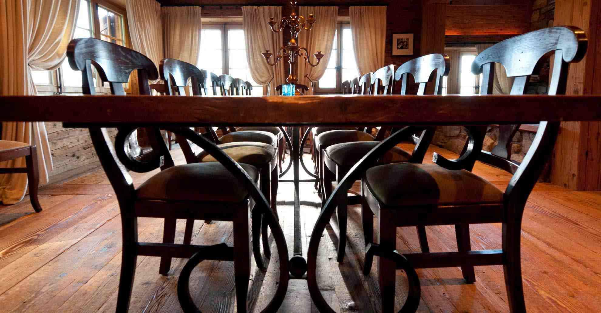 Verbier & Partners give you Verbier chalet rental services